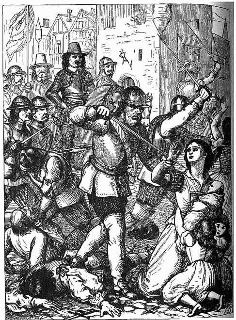 a history of the battle of the boyne a first collision of anglo protestants and irish catholics and  An illustrated history of ireland from ad 400 to 1800 ebook an illustrated history of ireland from ad 400 to 1800 by mary frances cusack the following sections of.